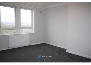 Thumbnail 2 bed flat to rent in Kilbarchan Road, Johnstone