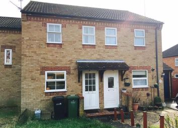 Thumbnail 2 bed property to rent in Draycote Close, King's Lynn