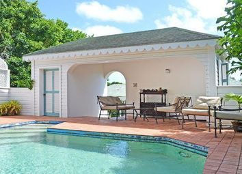 Thumbnail 3 bed villa for sale in Nevis, Saint John Figtree