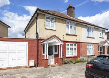Thumbnail 3 bed semi-detached house for sale in Princess Road, Woking