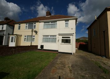 Thumbnail 3 bedroom semi-detached house to rent in Astrid, Deal