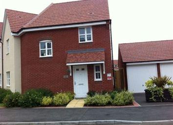 Thumbnail 3 bed property to rent in Borough Way, Nuneaton