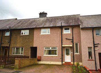 Thumbnail 3 bed terraced house for sale in Izatt Avenue, Dunfermline