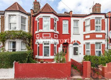 Thumbnail 3 bed terraced house for sale in Stanhope Gardens, Harringay Gardens