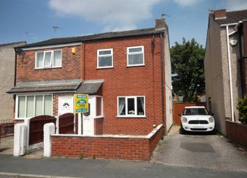 Thumbnail 2 bed semi-detached house for sale in Banastre Road, Birkdale, Southport