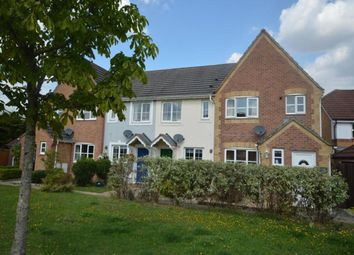 Thumbnail 2 bed property to rent in Celtic Drive, Andover