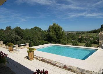 Thumbnail 7 bed property for sale in Clermont L Herault, Hérault, France