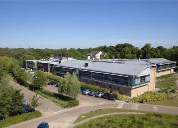 Thumbnail Office to let in Harston Mill, Harston, Cambridge