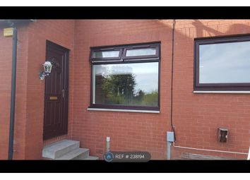 Thumbnail 2 bed flat to rent in Sandbank Avenue, Glasgow