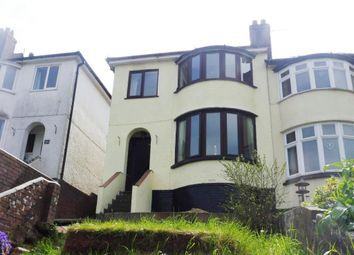 Thumbnail 3 bed property to rent in Berry Avenue, Paignton