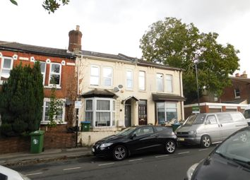 Thumbnail 5 bed shared accommodation to rent in Milton Road, Southampton