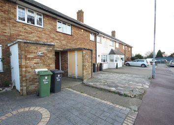 Thumbnail 3 bed terraced house to rent in Beam Way, Dagenham, Essex