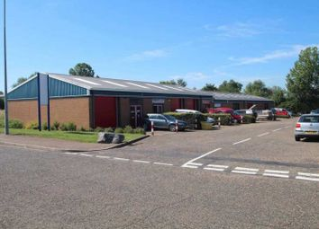 Thumbnail Light industrial to let in Unit 1A, Trafalgar Industrial Estate Sovereign Way, Downham Market, King's Lynn And West Norfolk