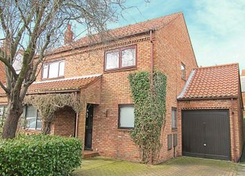 4 bed terraced house for sale in Waltham Lane, Beverley HU17