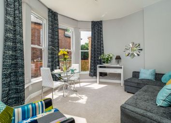 2 bed flat to rent in 4 Vivian Avenue, Nottingham NG5