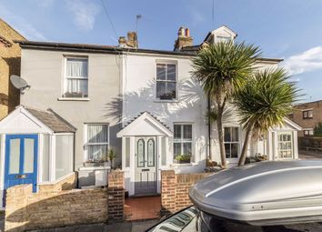 Thumbnail 2 bed terraced house to rent in Mereway Road, Twickenham