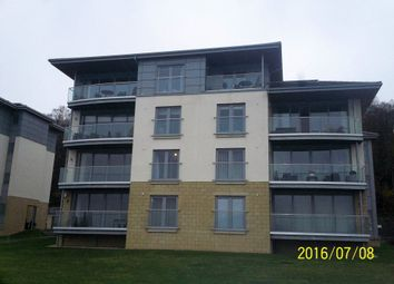 Thumbnail 2 bed flat to rent in Cloch Road, Gourock