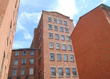 Thumbnail 2 bedroom flat to rent in Brookbridge Court, Derby