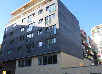 Thumbnail 1 bed flat for sale in Meridia Court, 1A Biggerstaff Road