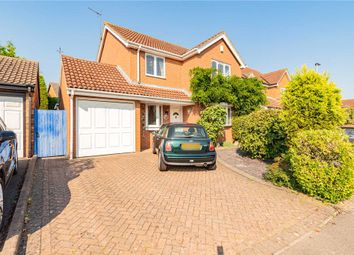 Swepstone Close, Lower Earley, Reading RG6. 3 bed detached house