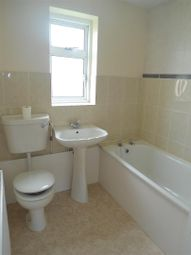 Thumbnail 3 bed flat to rent in Cypress Court, Rochester