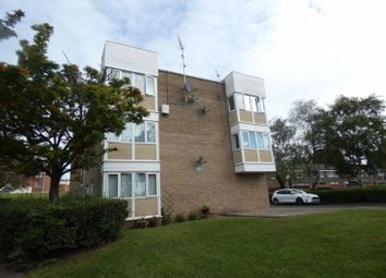 Thumbnail 2 bed flat for sale in Hadrian Court, Garth Thirtythree, Killingworth, Newcastle Upon Tyne