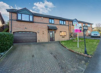 Thumbnail 4 bed detached house for sale in Elder Drive, Dewsbury