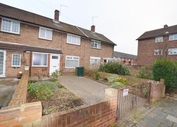 Thumbnail 3 bedroom terraced house for sale in Lowe Avenue, Canning Town, London