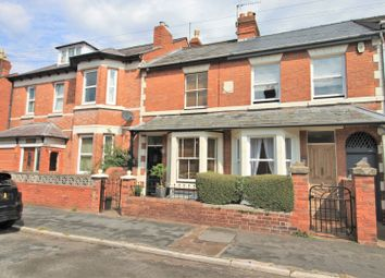 3 bed terraced house for sale in Chandos Street, Hereford HR4