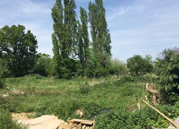 Thumbnail Land for sale in Land At The Rear, Green Lane, Eltham, London
