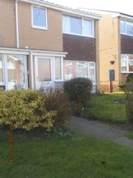 Thumbnail 3 bed semi-detached house to rent in Joseph Dix Drive, Rugeley