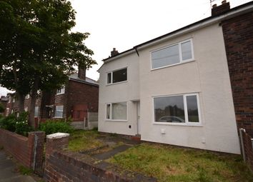 Thumbnail 4 bedroom detached house for sale in Moss Lane, Liverpool