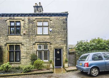 Thumbnail 2 bed semi-detached house for sale in Falinge Fold, Rochdale, Lancashire