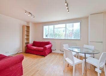 Thumbnail 2 bedroom flat to rent in Shepherds Bush Road, Hammersmith, London