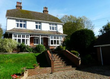 Thumbnail 5 bedroom detached house for sale in Newbury Road, Lambourn