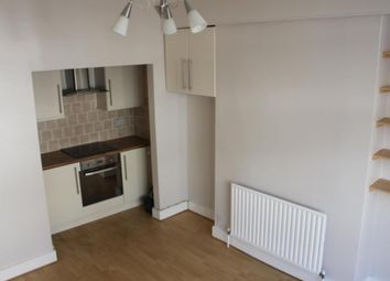 Thumbnail 1 bed maisonette to rent in Gladstone Road, Watford