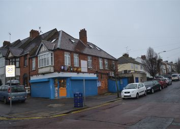 Thumbnail Commercial property for sale in Ingoldsby Road, Folkestone, Kent