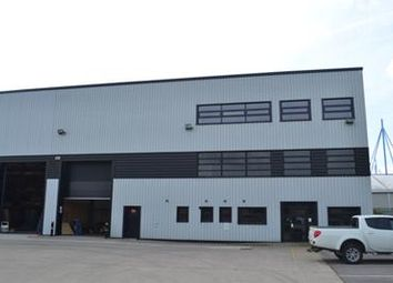 Thumbnail Light industrial to let in Amber House, 16 Henry Boot Way, Priory Park East, Hull
