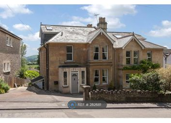 Thumbnail 4 bed semi-detached house to rent in Bannerdown Road, Bath