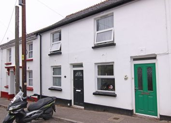 Thumbnail 2 bedroom cottage to rent in Exeter Street, North Tawton