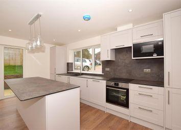 Cottenham Close, East Malling, Kent ME19. 3 bed detached bungalow for sale