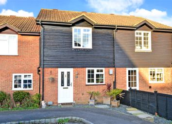 Thumbnail 2 bed terraced house for sale in Greenhill Gardens, Guildford, Surrey
