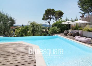 Thumbnail 4 bed villa for sale in Nice, Alpes-Maritimes, 06000, France