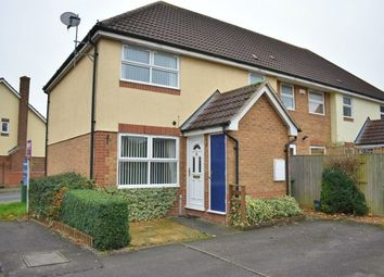 Thumbnail 1 bed property to rent in Rye Close, Aylesbury