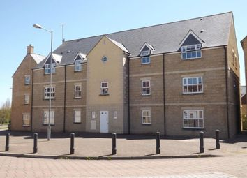 Thumbnail 1 bed flat to rent in Freestone Way, Corsham