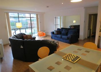 Thumbnail 2 bed flat to rent in Deansgate Quay, 388 Deansgate, Manchester