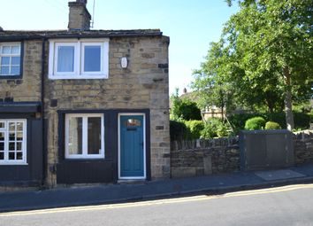 Thumbnail 2 bed cottage for sale in Westfield Lane, Idle, Bradford