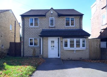 Thumbnail 5 bed detached house for sale in North Street, Heckmondwike