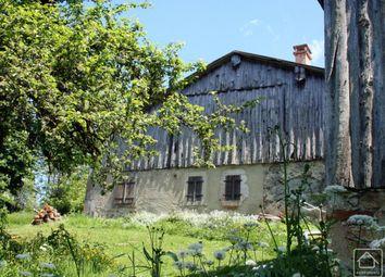 Thumbnail 1 bed farmhouse for sale in Rhône-Alpes, Haute-Savoie, Habère-Poche