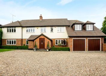 Thumbnail 5 bed detached house for sale in Meadow Lane, Beaconsfield, Buckinghamshire